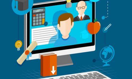 Você sabia que é possível estudar online? Nós te mostramos como