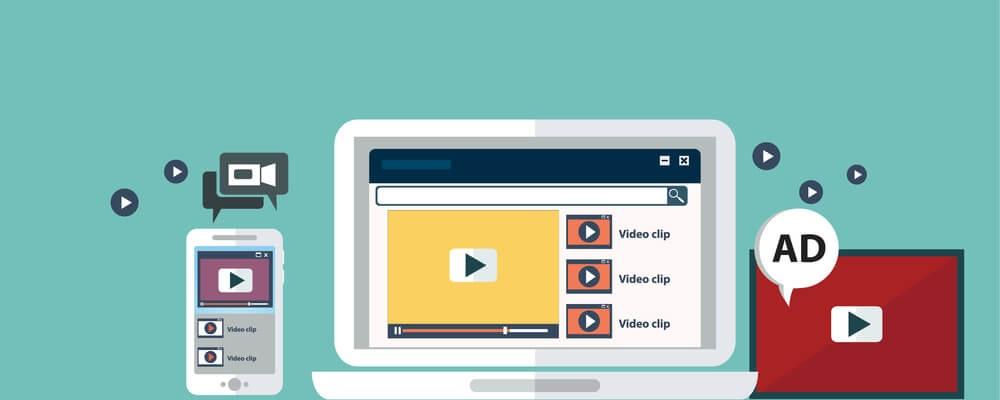 Videoaula: um jeito divertido e descontraído de estudar