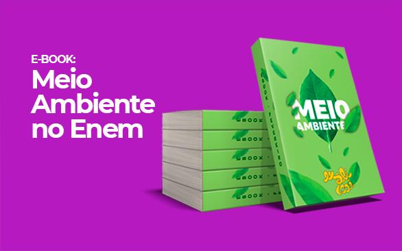 Ebook – Meio Ambiente no ENEM