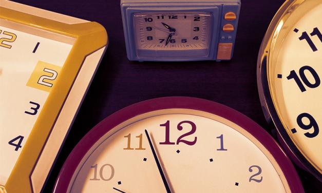 Entenda como definir o seu horário de estudo