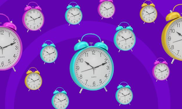 4 dicas simples pra você parar de procrastinar