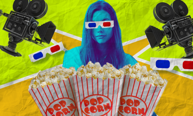 10 filmes para assistir antes do Enem
