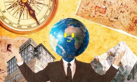 10 passos pra dominar Geografia