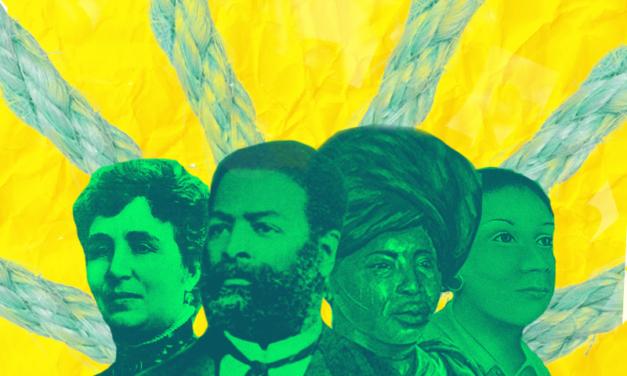 Conheça os brasileiros que lutaram pelo fim da escravidão