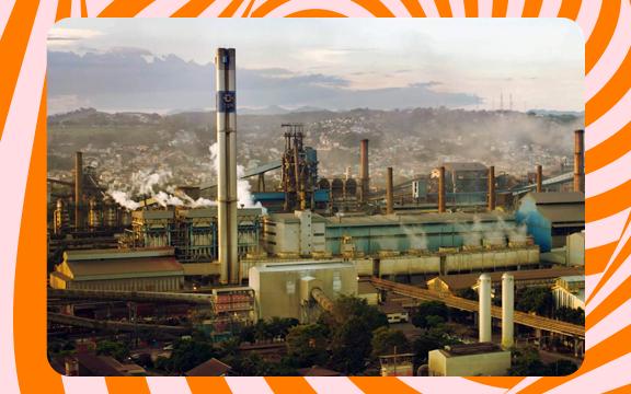 A industrialização da Era Vargas