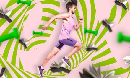 5 benefícios da atividade física para quem estuda