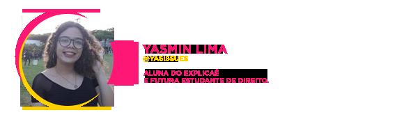 assinatura blog yasmin