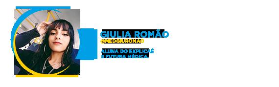 giulia romão blog