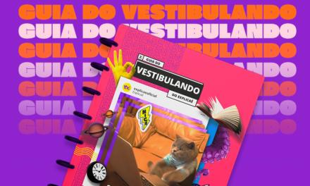 Baixe gratuitamente o Guia do Vestibulando