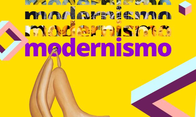Mapa mental e um resumão sobre Modernismo