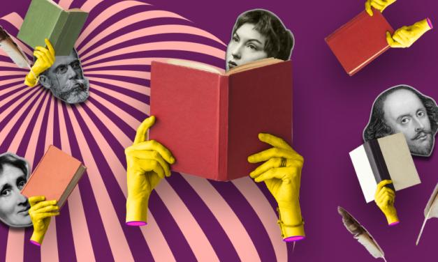 Tudo sobre literatura e o que cai no Enem
