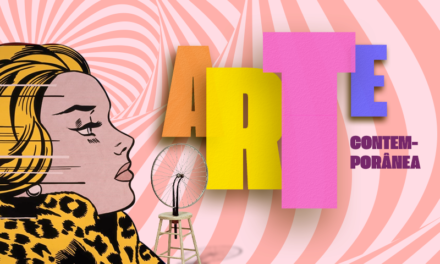Arte Contemporânea. Resumo e mapa mental para o Enem