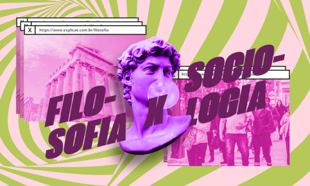 O que cai no Enem de Filosofia e Sociologia