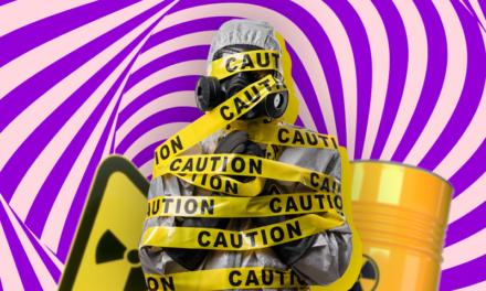 Resumo de Radioatividade Química para o Enem