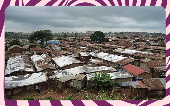Como funciona processo de urbanização nos países subdesenvolvidos