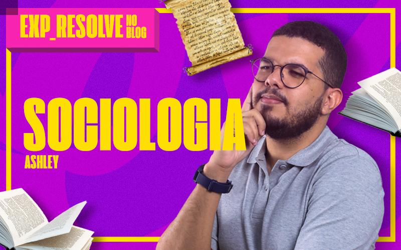 Resolução De Questão Enem 2014 3ª Aplicação – Sociologia – Garfield E Indústria Cultural