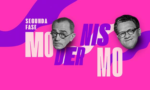 PRINCIPAIS PONTOS SOBRE A SEGUNDA FASE DO MODERNISMO