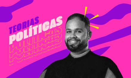 AS PRINCIPAIS TEORIAS POLÍTICAS PARA O ENEM