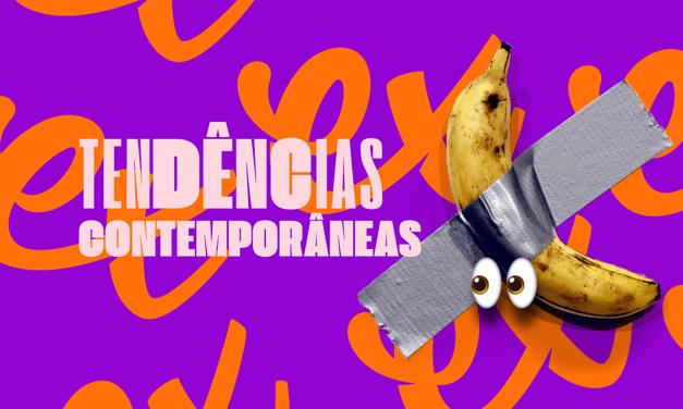 TENDÊNCIAS CONTEMPORÂNEAS PARA O ENEM PARTE I