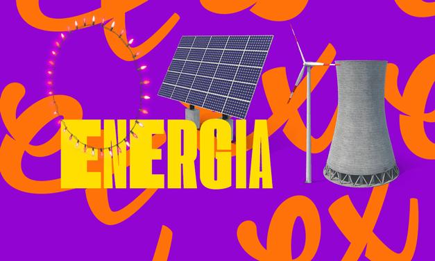 PRINCIPAIS PONTOS SOBRE ENERGIA PARA O ENEM