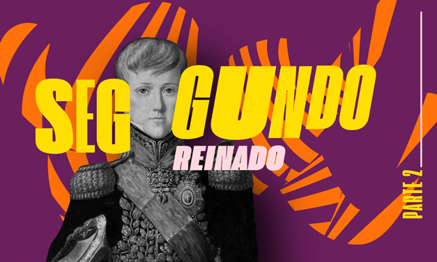 VIVENDO DURANTE O SEGUNDO REINADO